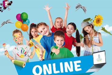 Onlinepagsummer