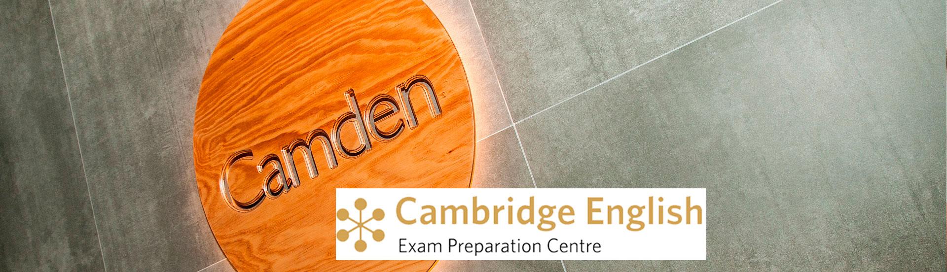 Cambridge-examenes